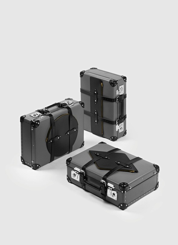 FLAG suitcases by BIG-GAME на thisispaper.com. Изображение № 1.