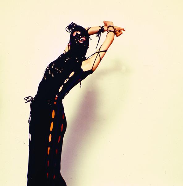 Метрополитен-музей посвятит выставку моде на панк. Изображение № 1.