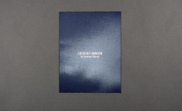 Изображение 15. Womenswear collections S/S 2011: show invitations.. Изображение № 15.