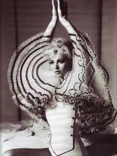 15 съёмок, посвящённых Мэрилин Монро. Изображение № 50.