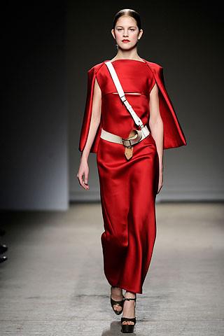 Thimister Haute Couture FW 2010. Изображение № 4.