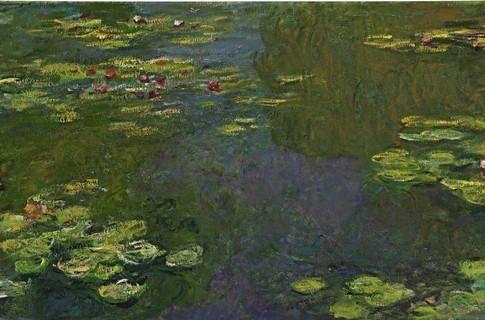 Клод Моне : флагман импрессионизма. Изображение № 51.