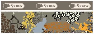 LeSportsac. Изображение № 2.