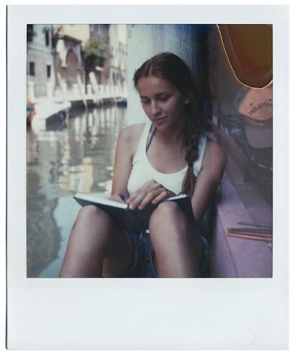 Изображение 34. Polaroidman Алексей Курбатов.. Изображение № 29.
