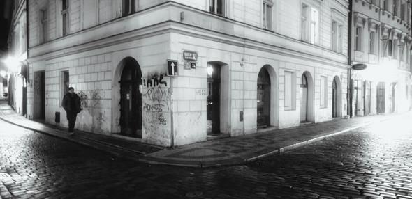 Prague. part 2. Изображение № 10.