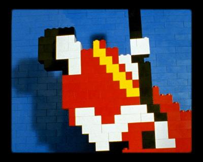 Music video Мишеля Гондри. Изображение № 12.
