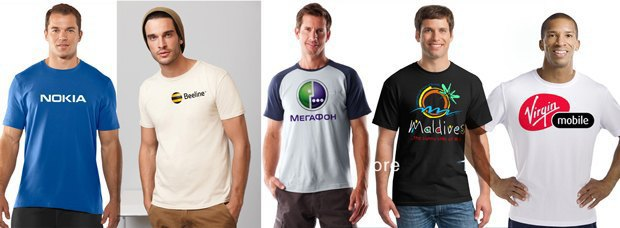 Редизайн: Новый логотип «МегаФона». Изображение № 6.