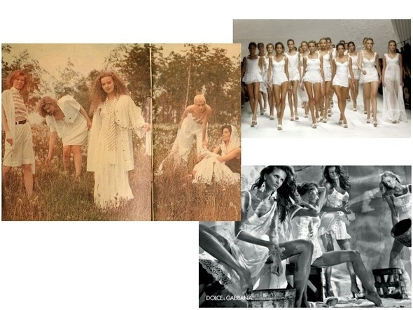 Изображение 3. Журнал мод 1990.. Изображение № 2.