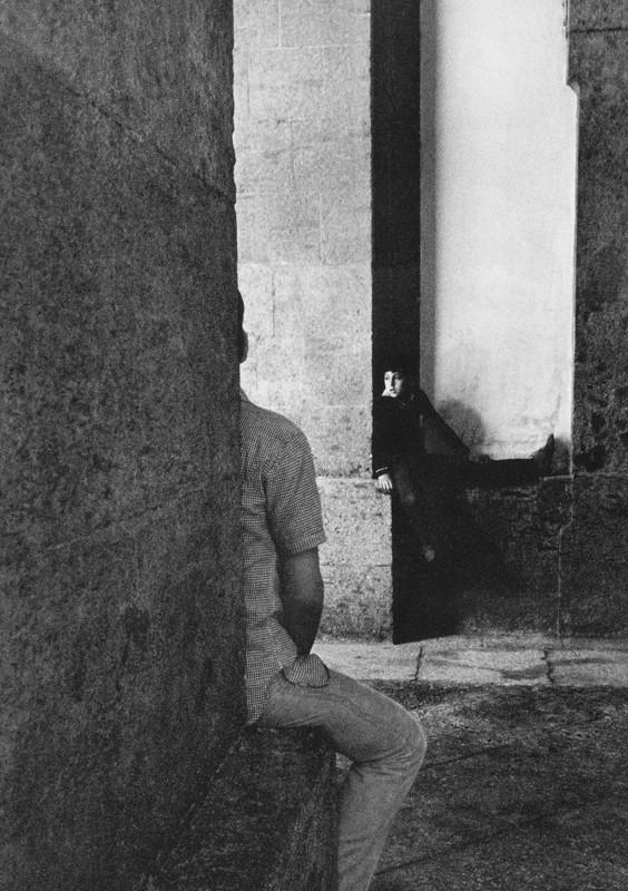 Magnum: Джозеф Куделка. Изображение № 14.