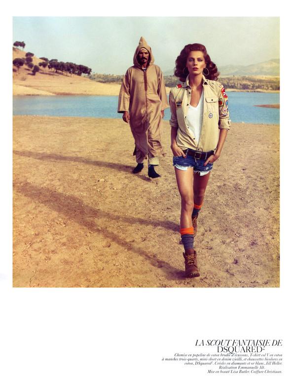 Vogue-a-porter. Изображение № 14.