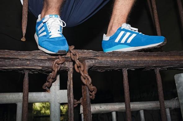 Лукбуки: Adidas Originals SS 2012. Изображение № 14.