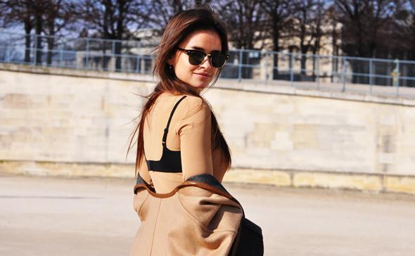 Луки с Недели моды в Париже. Изображение № 38.