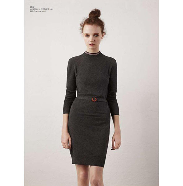 Fred Perry FW 2010. Изображение № 21.