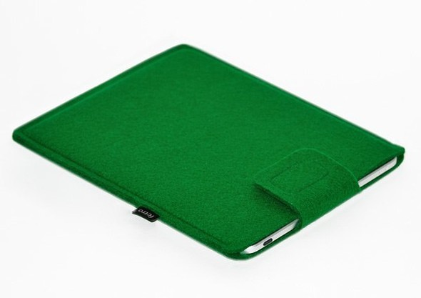 Шерстяные чехлы для iPad. Изображение № 2.