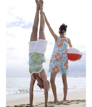 Изображение 33. Lilly Pulitzer - swinging 60's!.. Изображение № 9.