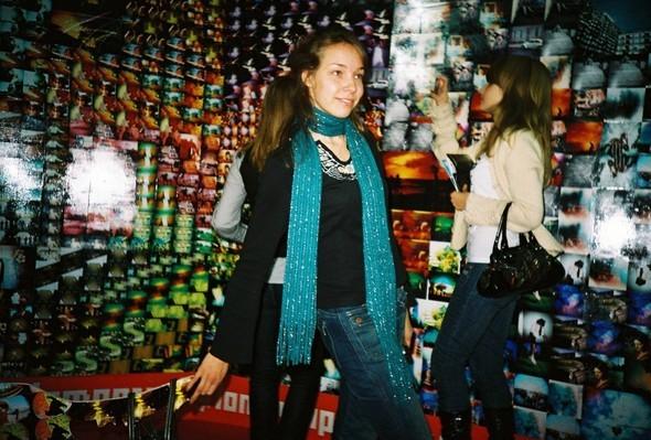 Этовам неигрушки! ИлиЛомография наФотоярмарке'09. Изображение № 101.
