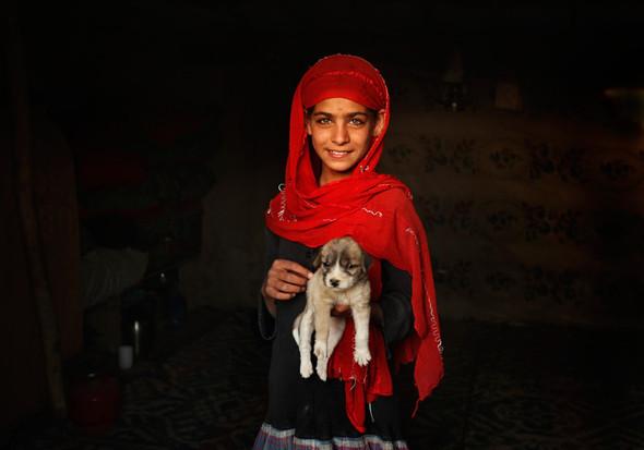 Афганистан. Военная фотография. Изображение № 269.
