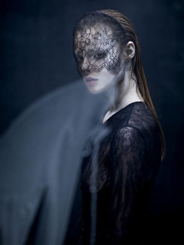 Съёмка: Магдалена Фрацковяк для Dansk. Изображение № 6.