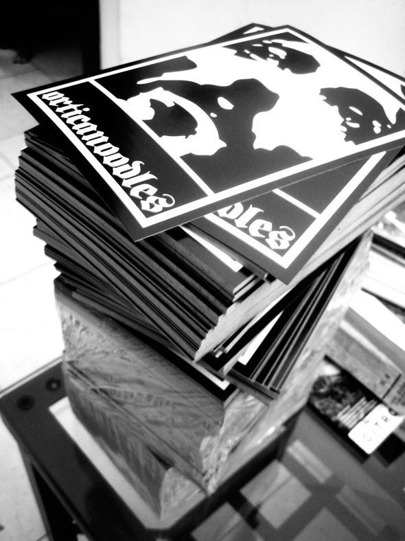 Изображение 3. Stickers Стикеры.. Изображение № 7.