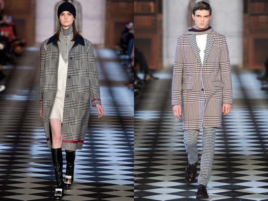 Неделя моды в Нью-Йорке: День 5. Изображение № 23.