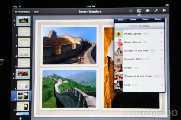 Презентация нового продукта iPad от Apple. Изображение № 10.