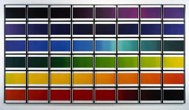 Вы так не сможете: 10 произведений современного искусства и инструкции к ним. Изображение № 19.