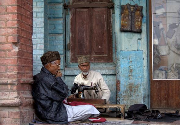Разные люди. Кашмир, Индия. Изображение № 3.