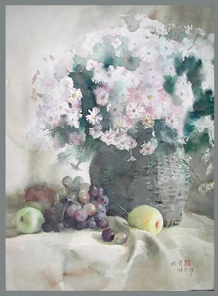 МАСТЕР Guan Weixing. Изображение № 16.