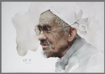 МАСТЕР Guan Weixing. Изображение № 14.