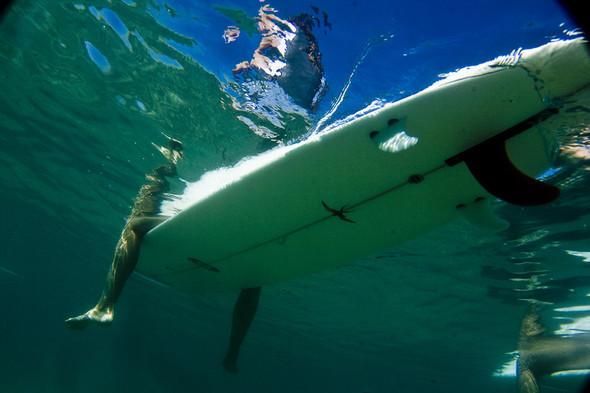 Roxy Jam: почему женский серфинг круче. Изображение № 4.