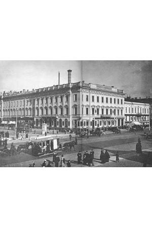 Большой город: Петербург и петербуржцы. Изображение № 2.