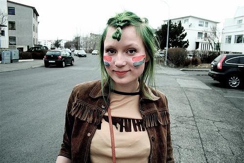 Исландия глазами Исландцев. Изображение № 5.