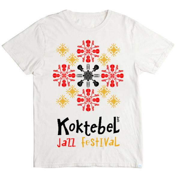 Изображение 15. Кастинг принтов для футболок SEKTA: Koktebel Jazz Fest.. Изображение № 15.