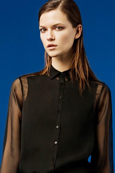 Лукбук: Zara March 2012. Изображение № 10.