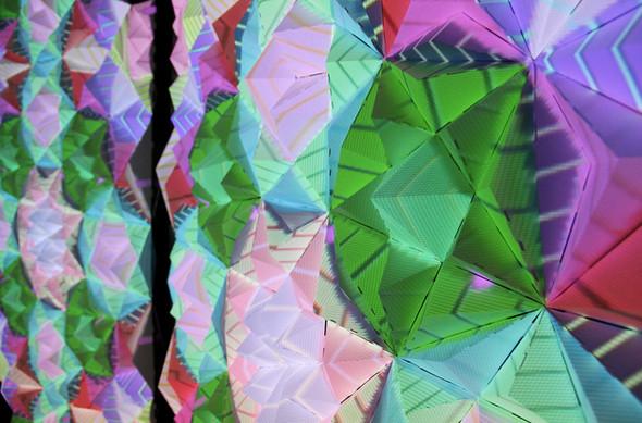 Изображение 1. Цифровой калейдоскоп Карстена Шмидта.. Изображение № 1.