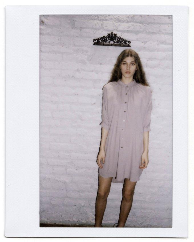 Twins Shop выпустили коллекцию с Ольгой Сухотинской. Изображение № 14.