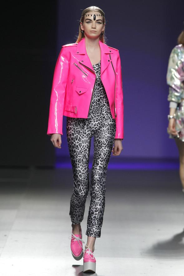 Madrid Fashion Week A/W 2012: Maria Escote. Изображение № 7.