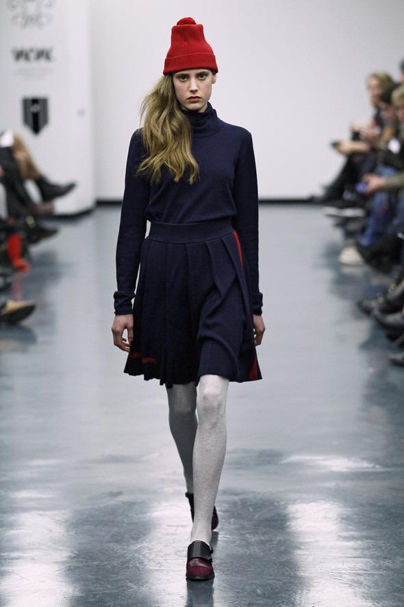 Berlin Fashion Week A/W 2012: Wood Wood. Изображение № 13.