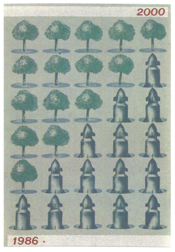 Искусство плаката вРоссии 1884–1991. Изображение № 15.