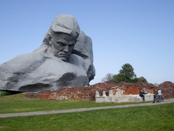 CNN извинились за свой материал о самых уродливых памятниках мира. Изображение № 1.