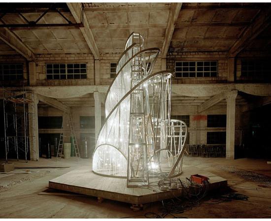 Гид по 4-й Московской биеннале современного искусства. Изображение № 6.