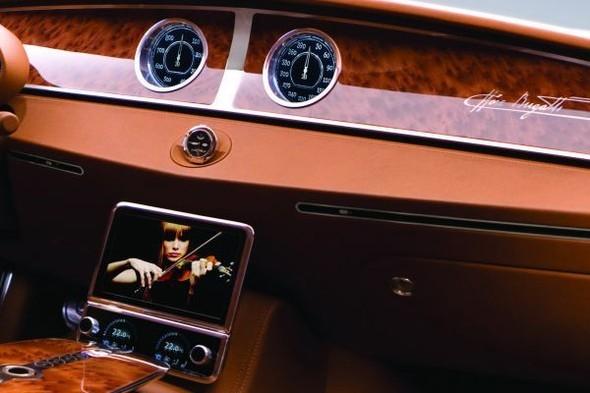 Новый Bugatti Galibier 16C. Изображение № 2.