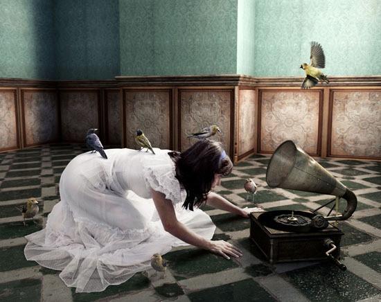 Изображение 14. Jamie Baldridge .. Изображение № 14.