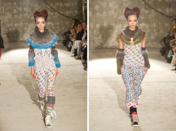 Japan Fashion Week AW 2010 - 2011. Изображение № 37.