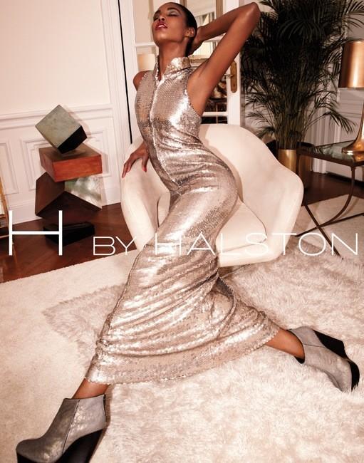 Кампания: H by Halston FW 2011. Изображение № 17.