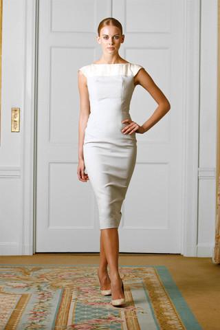 Изображение 22. Платье-футляр.. Изображение № 22.