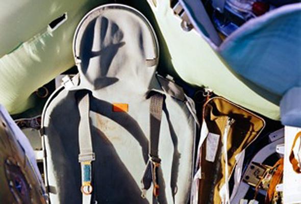 10 альбомов о космосе. Изображение № 200.