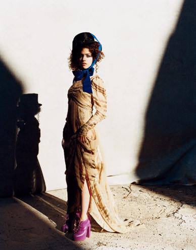 Hollywood Teen Vogue. Изображение № 2.