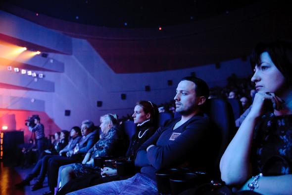 1-й Российский фестиваль фламенко. Изображение № 32.