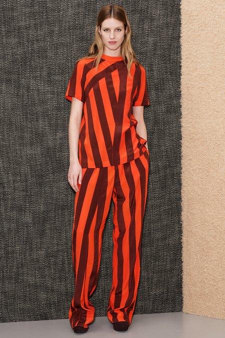 Вышли предосенние коллекции Stella McCartney, Balenciaga и McQ. Изображение № 45.